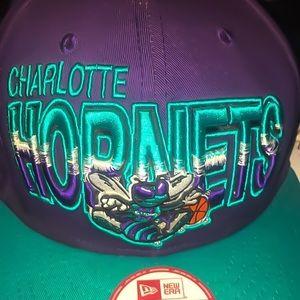 Charlotte Hornets SnapBack